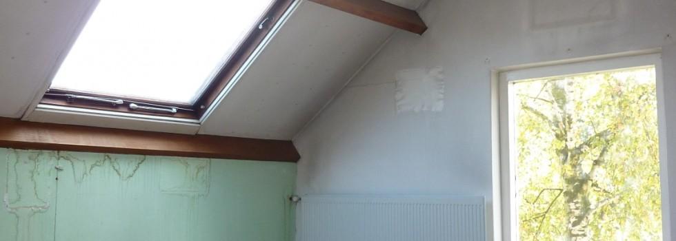 004 1 Verkoop Woonhuis 06 Voor Zolderkamer Met Kopraaam