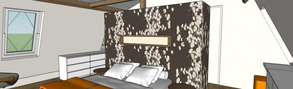 03 Bad In Het Midden Met Planken 18