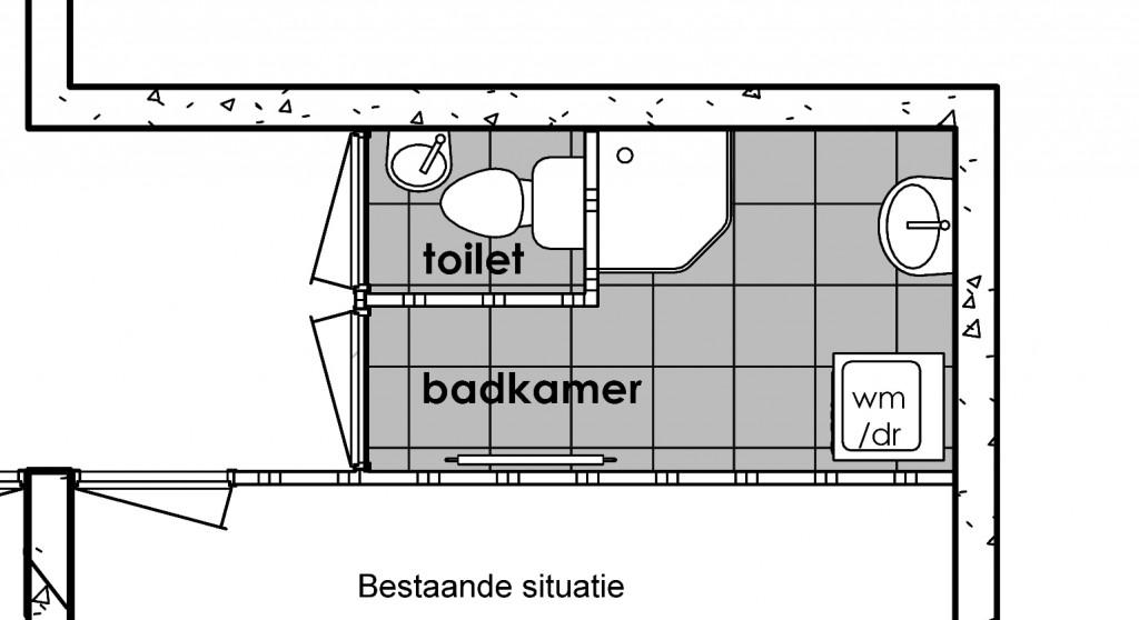 Badkamer   Brenninkmeijer Design
